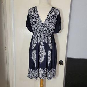 Cristinalove summer dress